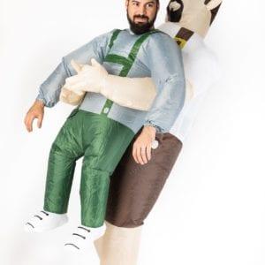 Oktoberfest Inflatable