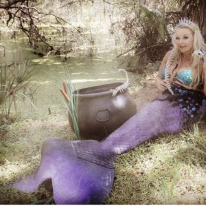 Custom silicone mermaid tail  Swimmable cosplay