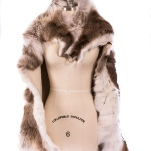 Reindeer Pelt/fur
