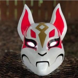 Fortnite Drift Kitsune Mask