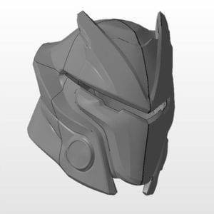 Fortnite Omega Mask