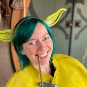 Yoda Ears