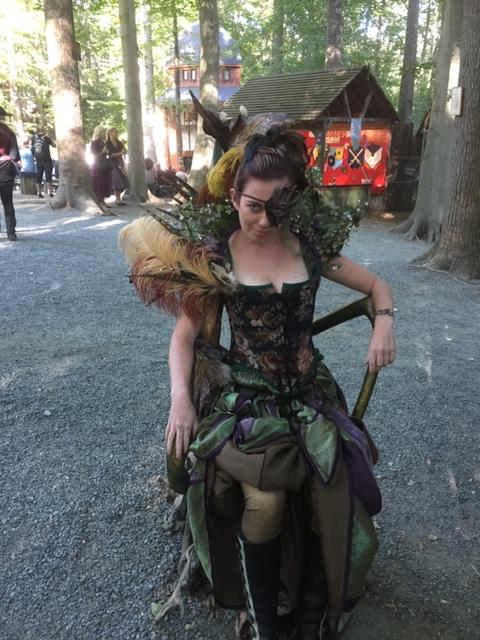 Leaf mask