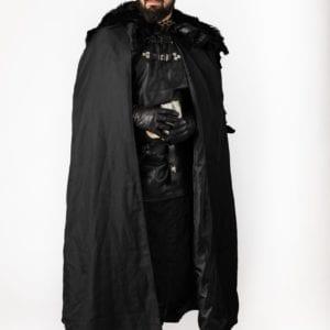 Night's Watch Jon Snow