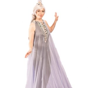 Crystal Fairy Queen