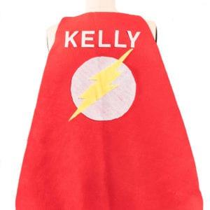 Kelly Cape