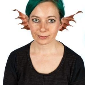 Water Creature Ears