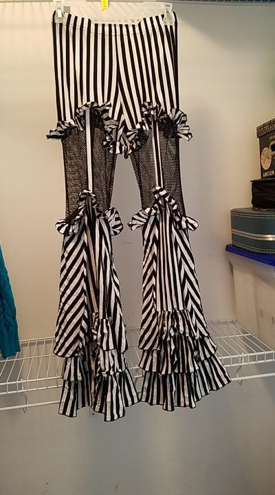 Circus Pants
